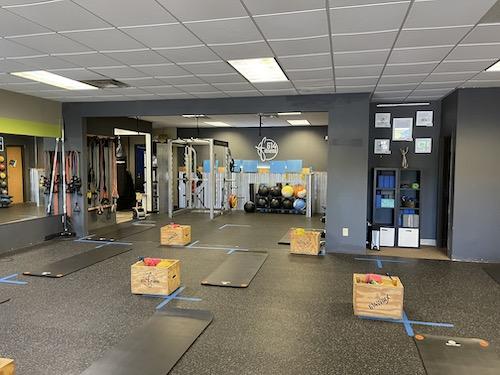 614 Fitness Workout Group Fitness Columbus Studio