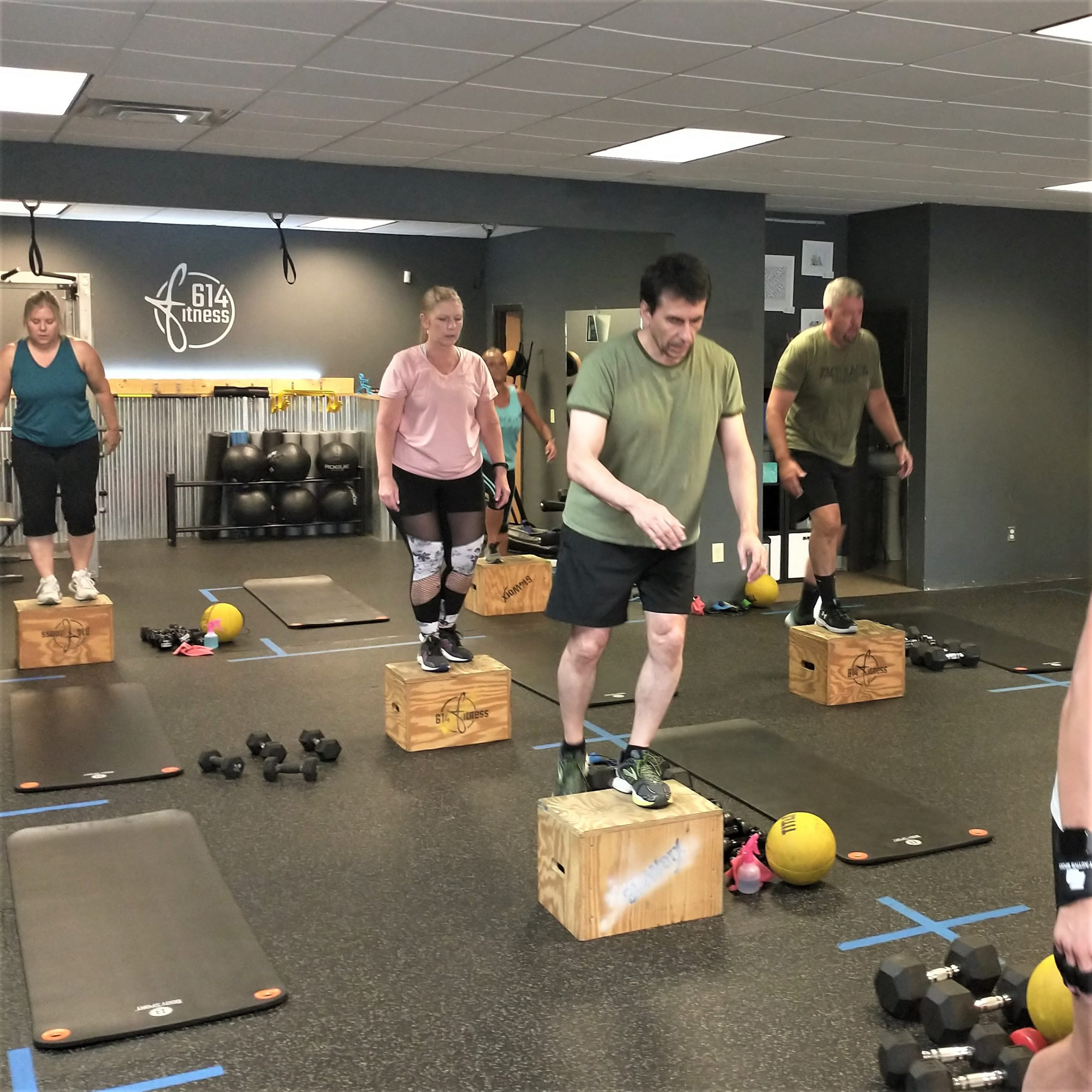 """What is """"Functional Fitness"""" anyway? And why do we think it is so important?"""